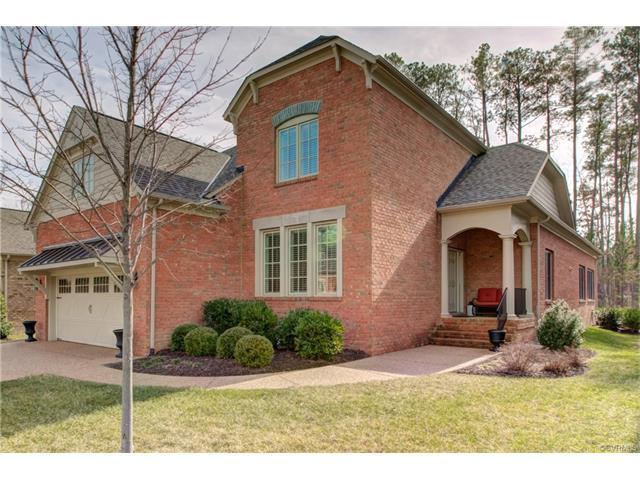 4909 Grey Oaks Villas Drive #4909, Glen Allen, VA 23059 (MLS #1804566) :: The Ryan Sanford Team