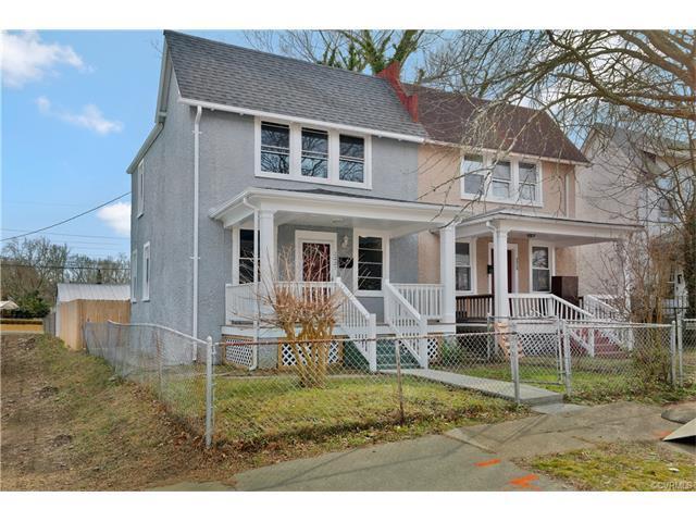 3231 5th Avenue, Richmond, VA 23222 (MLS #1804639) :: Small & Associates