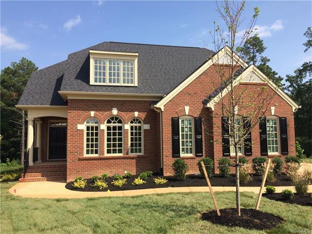 827 Lachlan Road, Goochland, VA 23103 (MLS #1804653) :: RE/MAX Action Real Estate