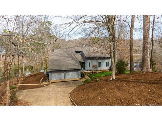 233 William Claiborne, Williamsburg, VA 23185 (#1804694) :: Abbitt Realty Co.