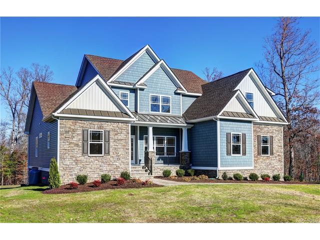 9993 Puddle Duck Lane, Hanover, VA 23116 (MLS #1804713) :: Chantel Ray Real Estate