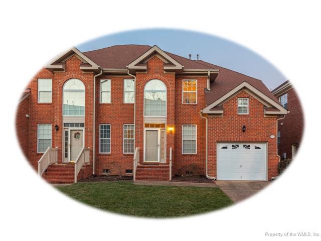 409 Zelkova Road Na, Williamsburg, VA 23185 (MLS #1804749) :: RE/MAX Action Real Estate