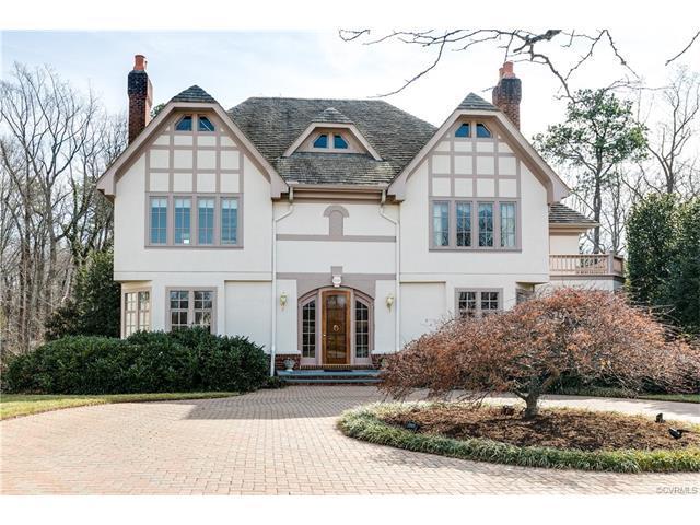 4917 Lockgreen Circle, Richmond, VA 23226 (MLS #1804760) :: Small & Associates