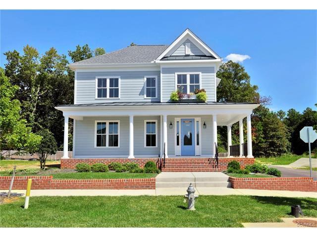 1207 Winterfield Road, Midlothian, VA 23113 (MLS #1804803) :: Chantel Ray Real Estate