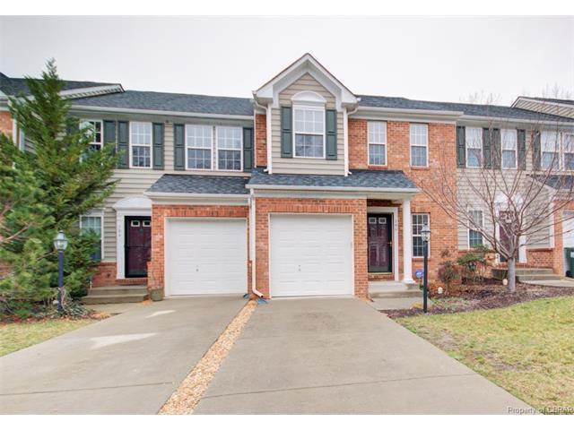 104 Daniels Drive, Yorktown, VA 23690 (MLS #1804845) :: RE/MAX Action Real Estate