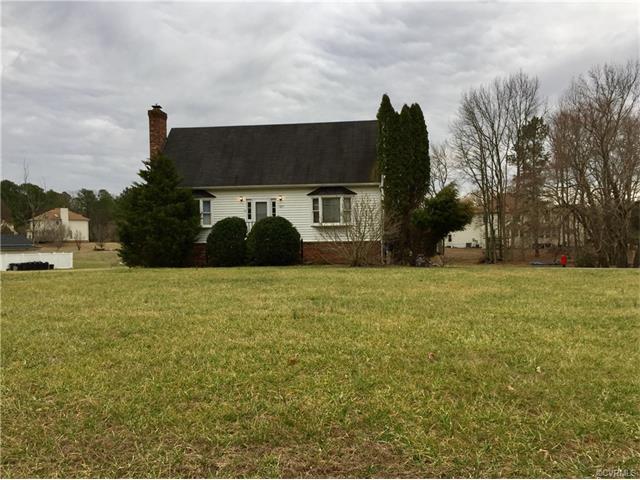 3815 Pheasant Hollow Drive, Henrico, VA 23231 (MLS #1804853) :: Small & Associates