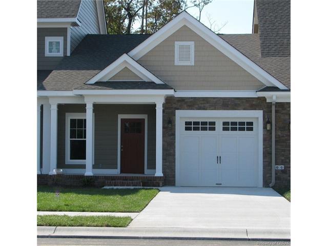 Lot 48 Fiddler's Lane #48, Gloucester, VA 23061 (MLS #1804879) :: RE/MAX Action Real Estate
