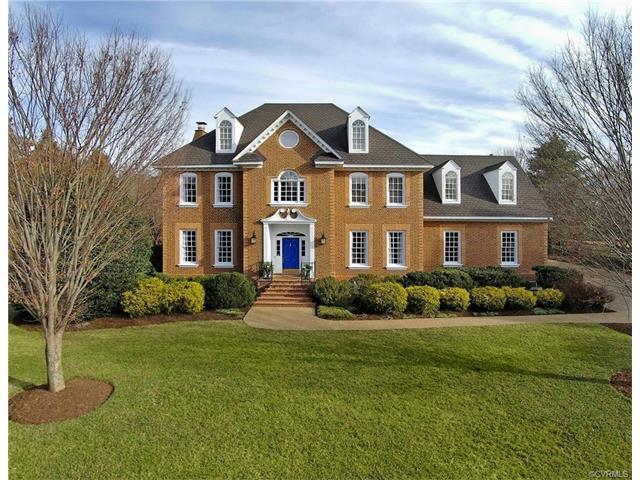 15 River Court Lane, Henrico, VA 23238 (MLS #1804890) :: Small & Associates