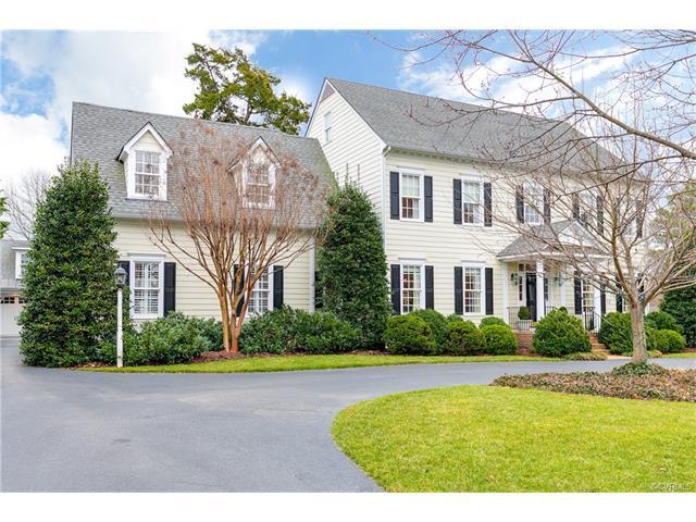 443 Ziontown Road, Richmond, VA 23229 (MLS #1804952) :: Small & Associates