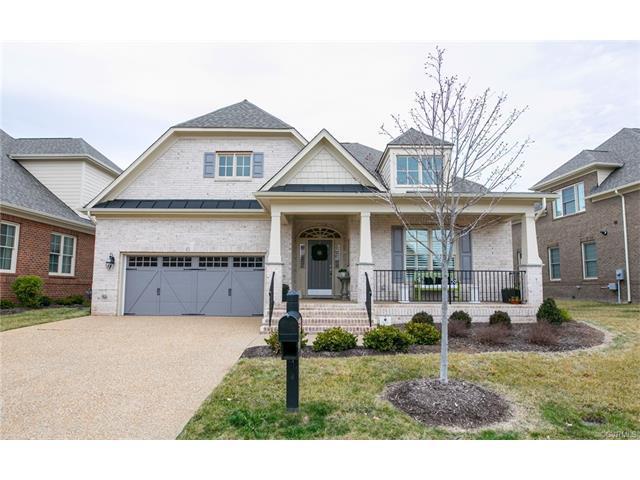 5156 Farmount Terrace #5156, Glen Allen, VA 23059 (MLS #1804972) :: The Ryan Sanford Team