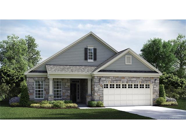 3824 Woodruff Road, Williamsburg, VA 23188 (#1804997) :: Abbitt Realty Co.
