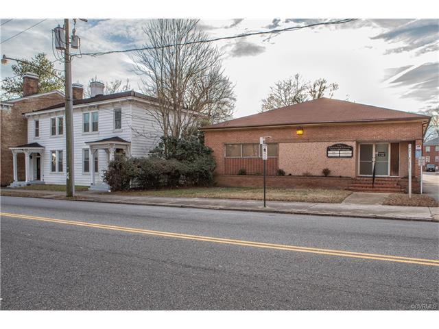 408 S Sycamore Street, Petersburg, VA 23803 (MLS #1804999) :: The Ryan Sanford Team