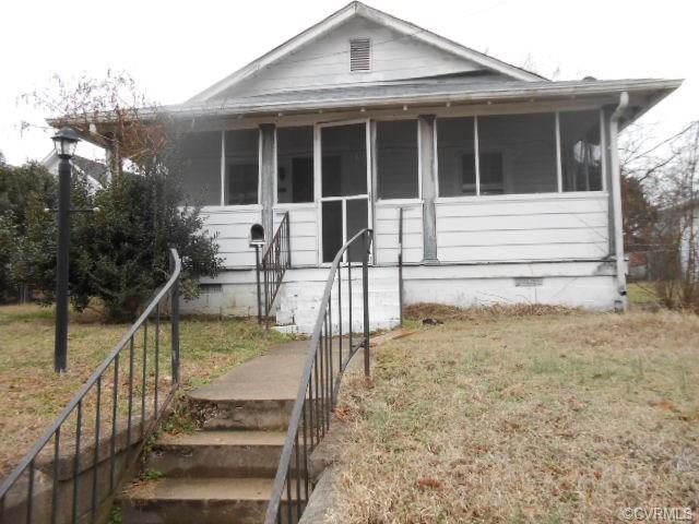 116 Memorial Avenue, Hopewell, VA 23860 (#1805008) :: Abbitt Realty Co.