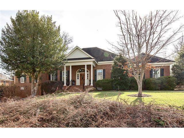 104 Blacklake, Williamsburg, VA 23188 (#1805018) :: Abbitt Realty Co.