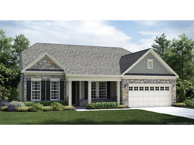 3705 Teagan Court, Williamsburg, VA 23188 (#1805050) :: Abbitt Realty Co.
