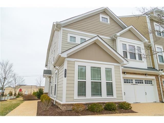 5416 Hickory Place Way 1E, Glen Allen, VA 23059 (MLS #1805126) :: RE/MAX Action Real Estate