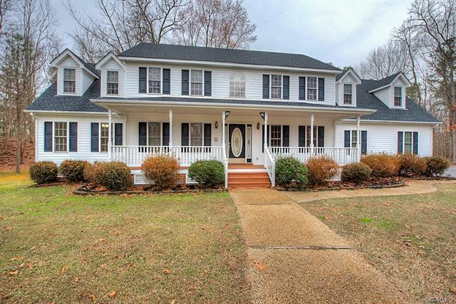 1213 Rockbasket Lane, Chester, VA 23836 (MLS #1805253) :: The Ryan Sanford Team