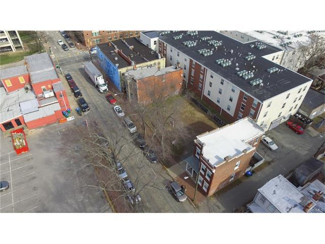 105 S Laurel Street, Richmond, VA 22230 (MLS #1805314) :: Small & Associates