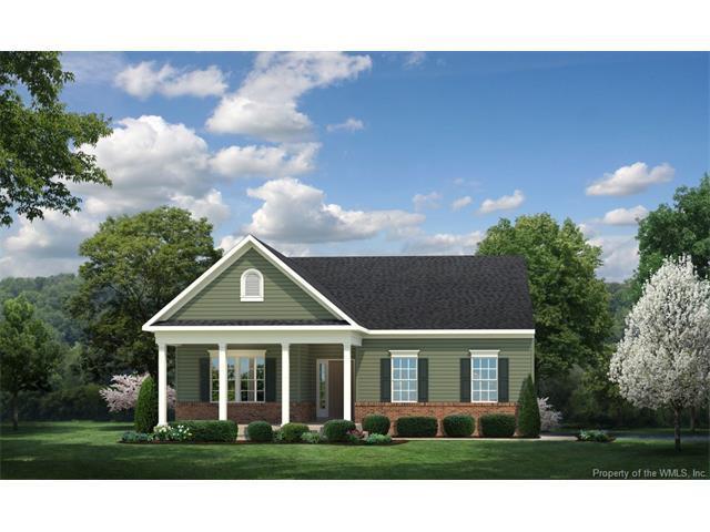 7539 Wicks Road, Williamsburg, VA 23188 (MLS #1805316) :: Chantel Ray Real Estate