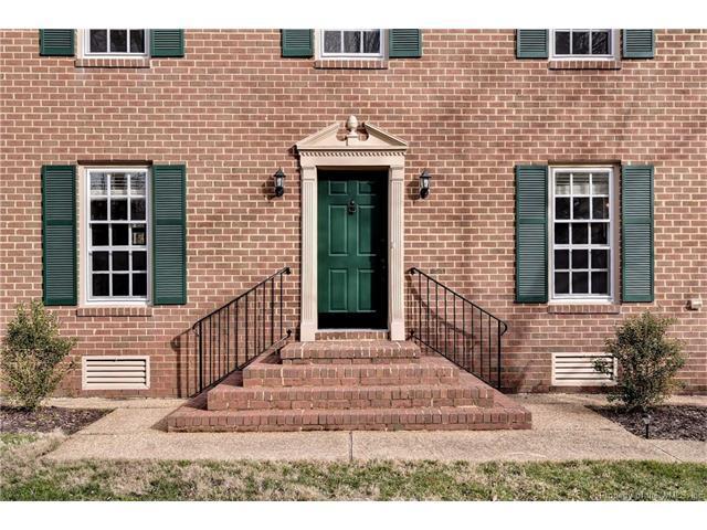 104 Burwell Court, Williamsburg, VA 23185 (#1805325) :: Abbitt Realty Co.