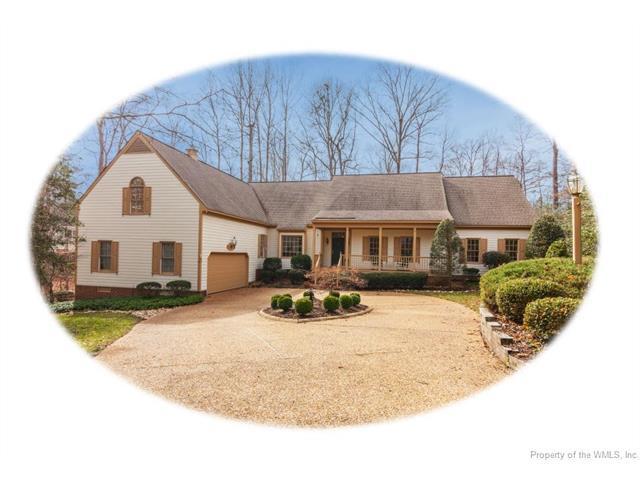 106 Lindrick, Williamsburg, VA 23188 (#1805349) :: Abbitt Realty Co.