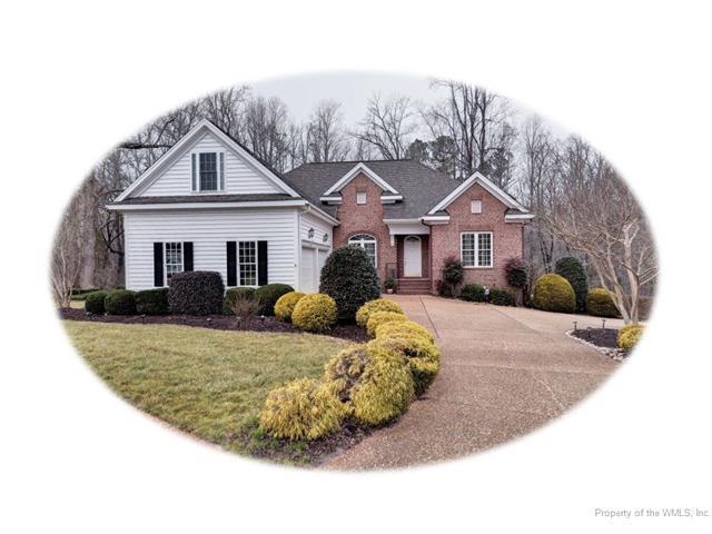 201 Kilton Forest, Williamsburg, VA 23188 (#1805369) :: Abbitt Realty Co.