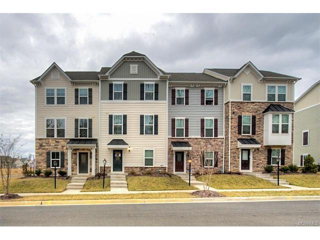 3524 Sterling Brook Drive #3524, Chesterfield, VA 23237 (MLS #1805371) :: RE/MAX Action Real Estate
