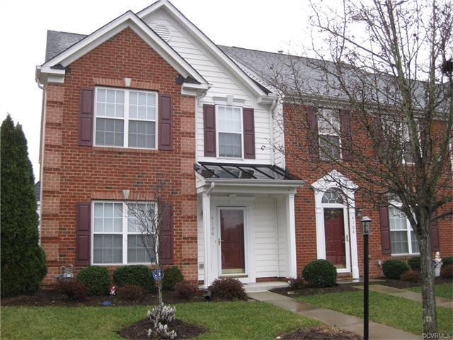 4106 Pale Moon Court #4106, Henrico, VA 23059 (MLS #1805407) :: RE/MAX Action Real Estate