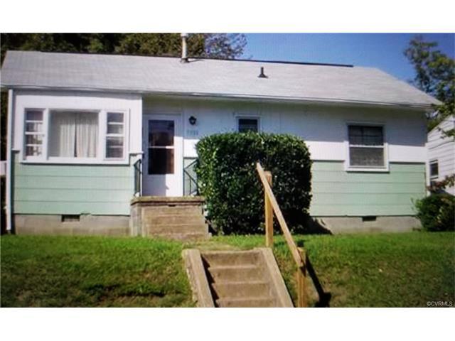 1306 N 35th Street, Richmond, VA 23223 (MLS #1805412) :: Small & Associates