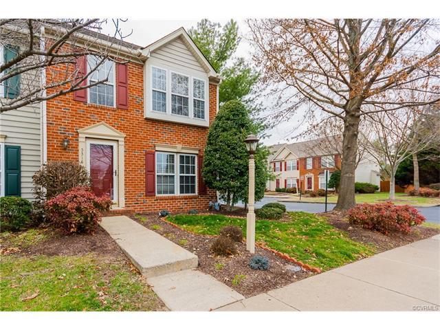 5316 Golf Villa Lane #5316, Glen Allen, VA 23059 (MLS #1805421) :: Small & Associates