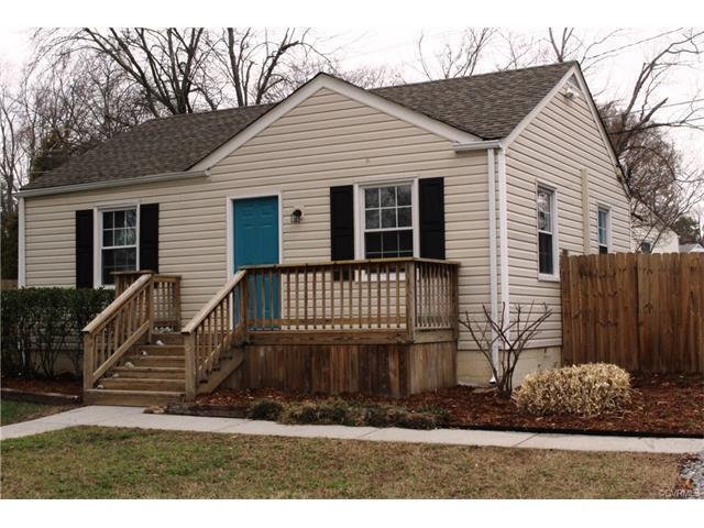6502 Fitzhugh Avenue, Henrico, VA 23226 (MLS #1805432) :: RE/MAX Commonwealth