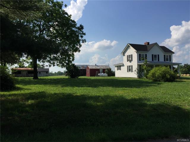 4690 Shannon Hill Road, Goochland, VA 23038 (MLS #1805455) :: RE/MAX Action Real Estate