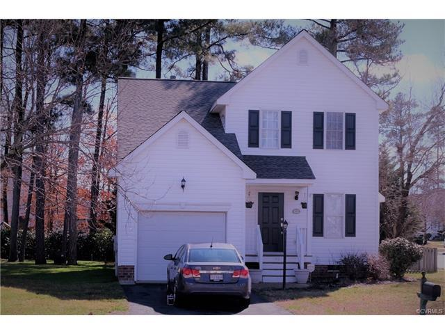 11425 Brockton Place, Glen Allen, VA 23059 (MLS #1805473) :: RE/MAX Action Real Estate