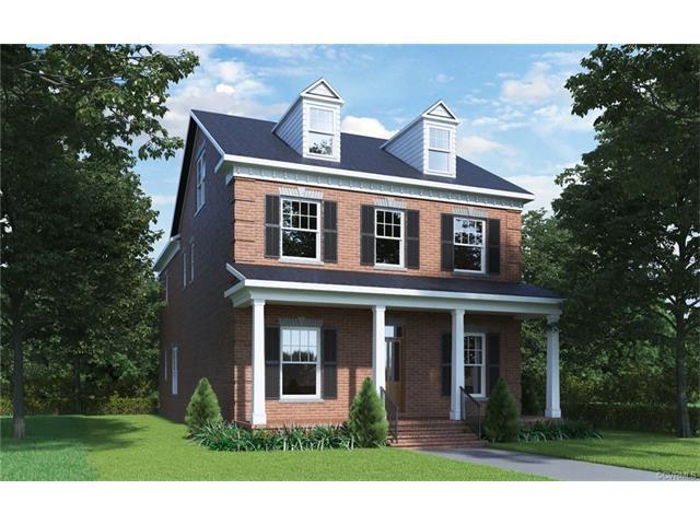 4200 Kensington Avenue, Richmond, VA 23221 (#1805533) :: Abbitt Realty Co.