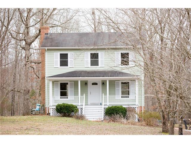 642 Cooks Road, Farmville, VA 23901 (#1805576) :: Abbitt Realty Co.