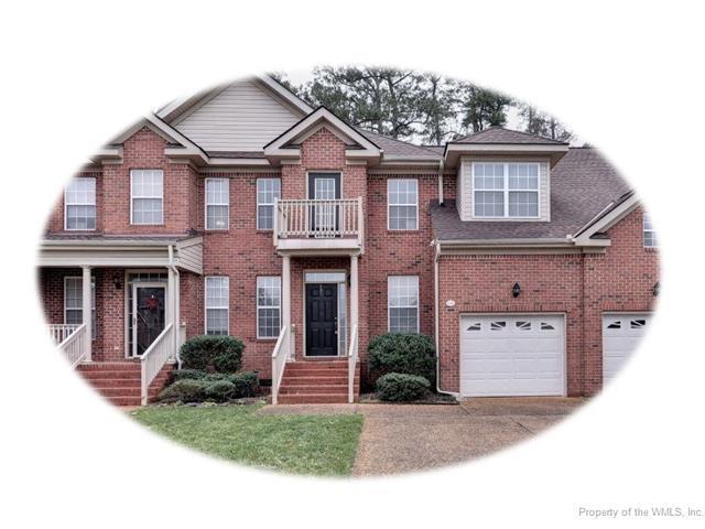 116 Zelkova Road Na, Williamsburg, VA 23185 (MLS #1805586) :: RE/MAX Action Real Estate