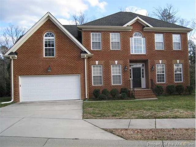 268 Patricks Crossing, Williamsburg, VA 23185 (#1805612) :: Abbitt Realty Co.