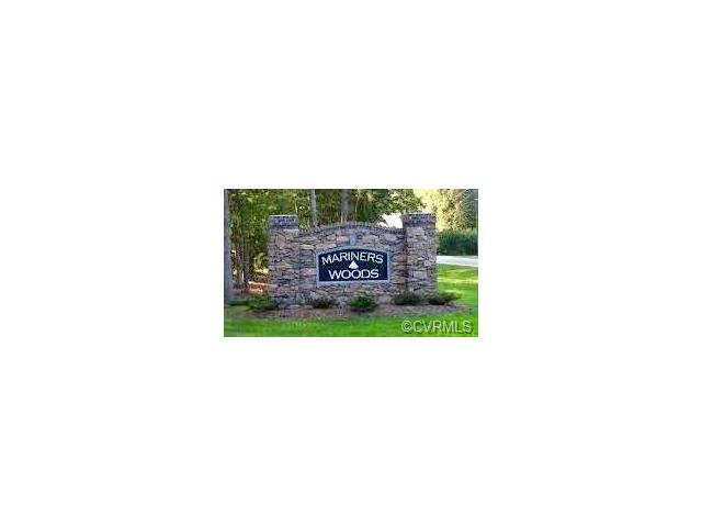 #2 Mariners Woods Drive, Hartfield, VA 23071 (#1805629) :: Abbitt Realty Co.