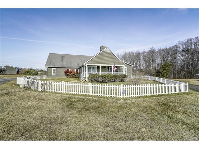 2530 Pony Farm Road, Goochland, VA 23102 (MLS #1805650) :: RE/MAX Action Real Estate