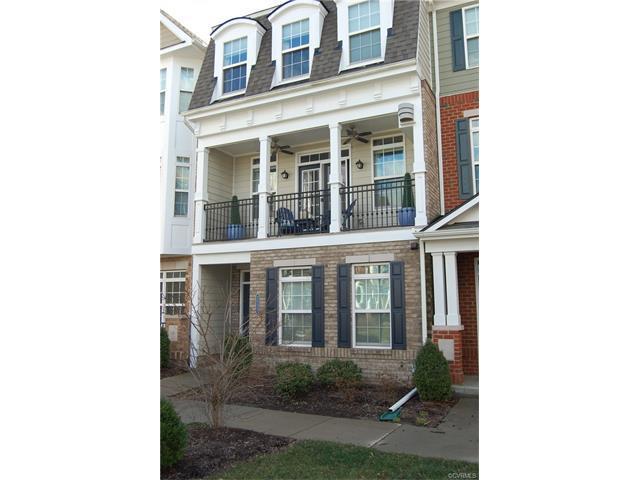 2523 Perch Lane 47C, Henrico, VA 23060 (MLS #1805653) :: RE/MAX Action Real Estate