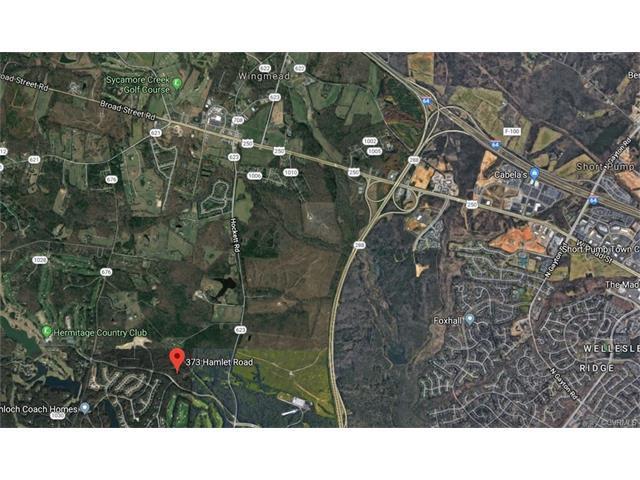 373 Hamlet Road, Manakin Sabot, VA 23103 (MLS #1805667) :: RE/MAX Commonwealth