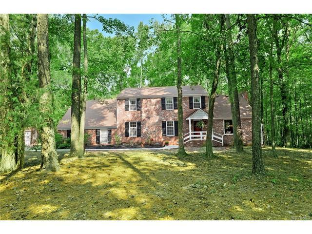 15900 Beach Road, Chesterfield, VA 23838 (MLS #1805678) :: RE/MAX Action Real Estate