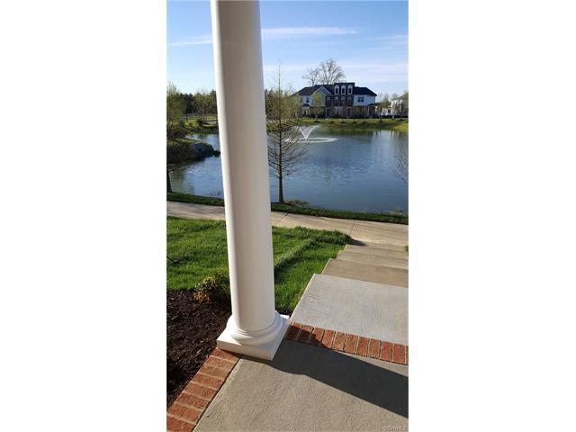 8113 Stony River Place #1, Mechanicsville, VA 23111 (MLS #1805730) :: RE/MAX Action Real Estate