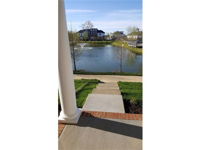 8115 Stony River Place #2, Mechanicsville, VA 23111 (MLS #1805738) :: RE/MAX Action Real Estate