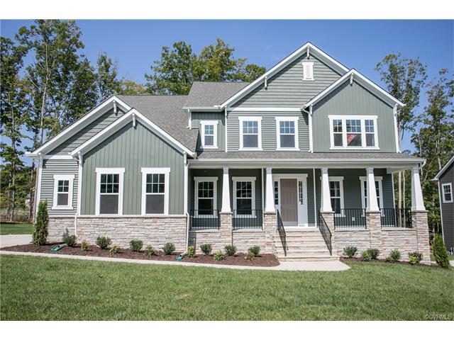 15412 Sultree Drive, Midlothian, VA 23112 (MLS #1805761) :: Chantel Ray Real Estate