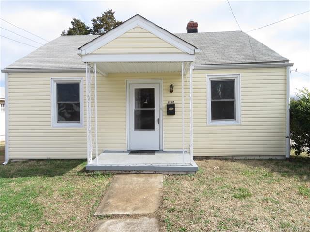 1135 Patterson Street, Petersburg, VA 23803 (#1805765) :: Abbitt Realty Co.
