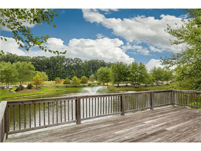 8121 Stony River Place #5, Mechanicsville, VA 23111 (MLS #1805789) :: RE/MAX Action Real Estate