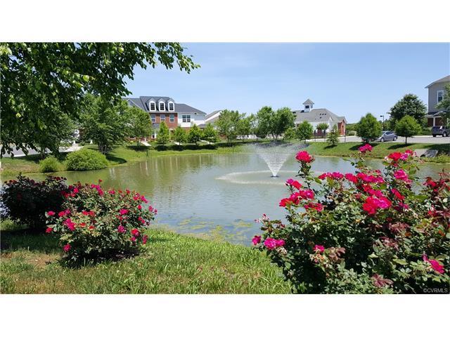 8123 Stony River Place #6, Mechanicsville, VA 23111 (MLS #1805792) :: RE/MAX Action Real Estate