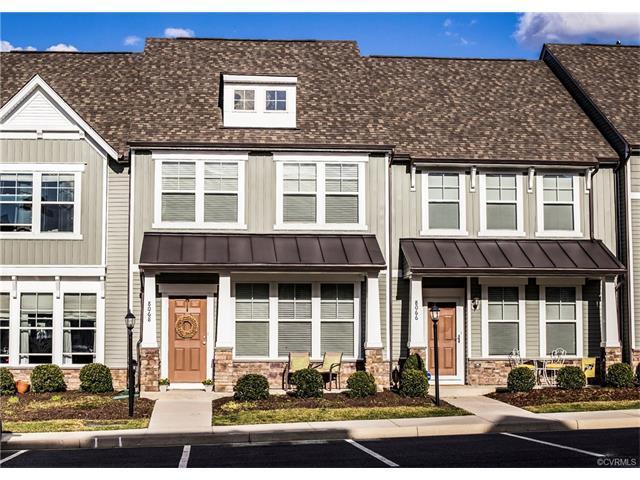 8068 Ellendale Drive #0, Mechanicsville, VA 23116 (MLS #1805796) :: RE/MAX Action Real Estate
