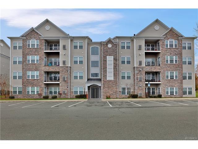 900 Westwood Village Way #202, Midlothian, VA 23114 (MLS #1805797) :: RE/MAX Action Real Estate